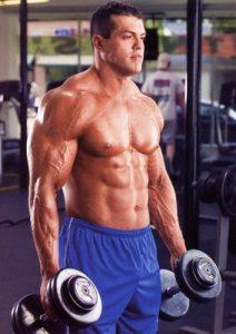 actualice sus entrenamientos de gimnasio