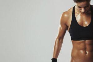 entrenamiento de peso