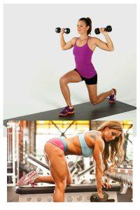 ¿Que es body fitness?
