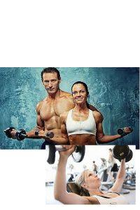 ¿Quien invento el fitness?