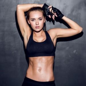 Mejorar abdominales con peso corporal, en 10 minutos